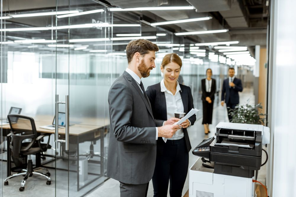 What Managed Print Services Can Bring to Your Business