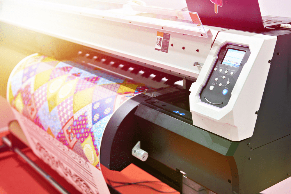 Wide Format Printers Deliver Maximum Value